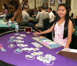 Casino dealing school ohio windcreek casino in atmore al
